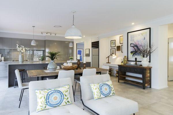 #kitchen #living #dining #openplan #floorplan #house design #interiorstyling #styling #industrialchic