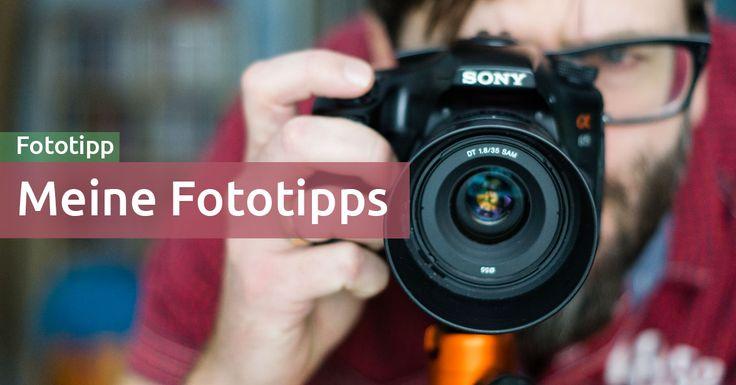 In meiner Fototipp-Serie, gebe ich dir regelmäßigTipps aus dem breiten Feld der Fotografie. Angefangen von den Grundlagen, dem Kennenlernen deiner Kamera, Bildbearbeitung, Bildgestalltung, dem Finden von Motiven usw. Hier findest du eine Übersicht über alle bisher erschienenen Tipps. Willst du…