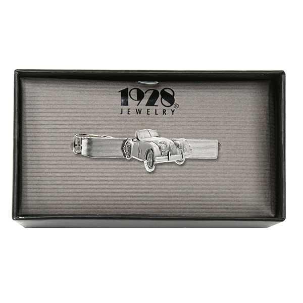 1928 Jewellery - Silver Car Tie Pin