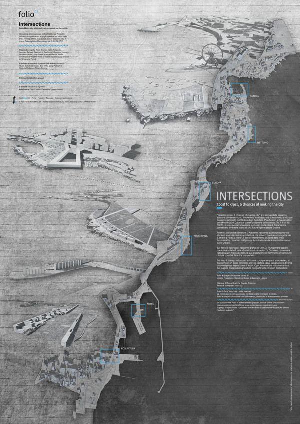 Folio_Intersections on Behance