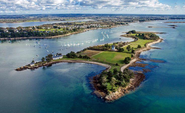 Te koop: privé-eiland in Frankrijk voor 10 miljoen