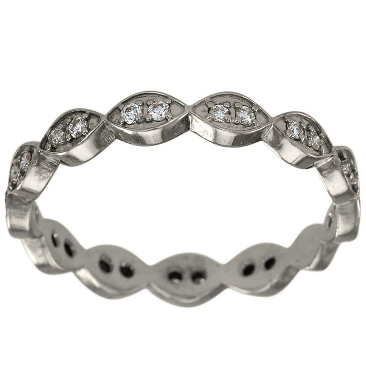 diamond wedding invitations%0A Modern Marquise Shape Ladies Diamond Eternity Ring   K Gold  This ladies  diamond band is adorned