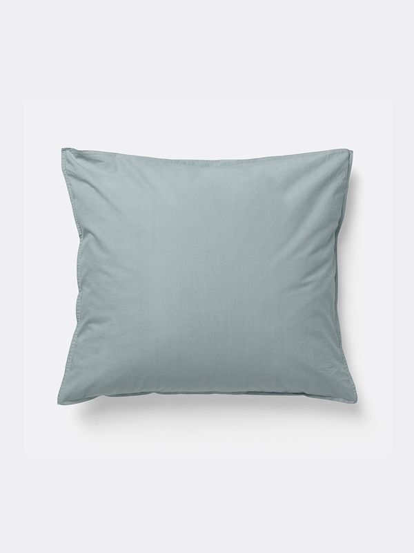 Hush Pillow Cover - Dusty Blue 70x60 1