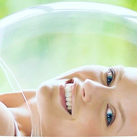 Sauerstoff Gesichts Lifting OHNE OP Cellu Care und Facial Care