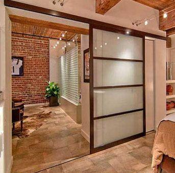 ...puertas modernas correderas