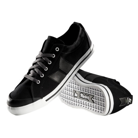 Eliot – Black White Grey from Macbeth Footwear - R299 (Save 40%)
