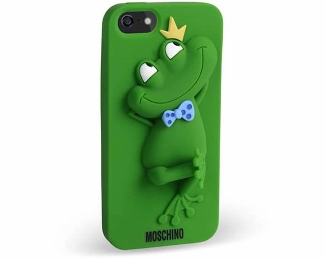 Moschino iPhone & iPad Case Collection