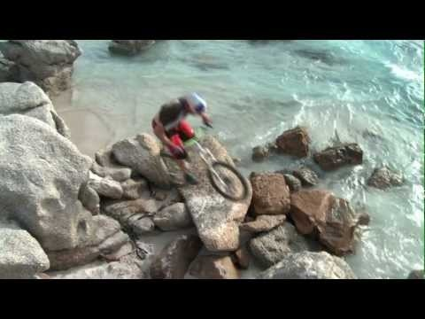 Kenny Belaey's Cape Epic - South Africa