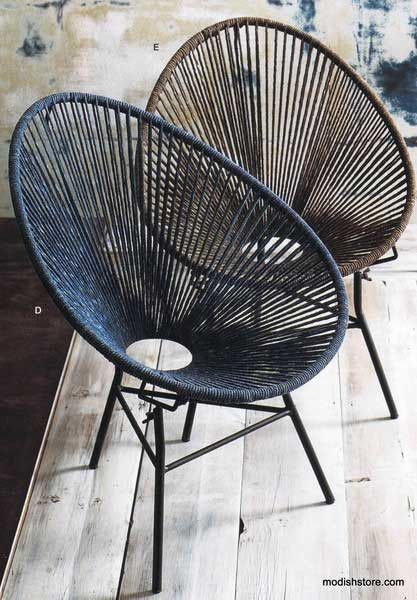 Roost Ellipse Chairs * Next Day Shipping * – Modish Store
