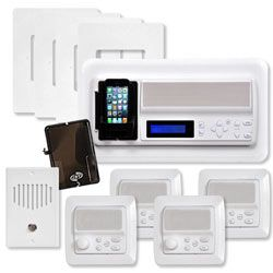 Need to replace an outdated #NuTone #Intercom system? Check out the IST RETRO Intercom System Package. It's designed to retrofit where an old NuTone system is already installed, it's less expensive than new NuTone systems, AND it has more features. Available now at http://www.homecontrols.com/IST-RETRO-Music-Intercom-System-Package-ISRETROMV4PACx