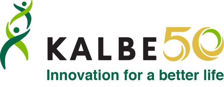 50 Years of Kalbe Pharmaceuticals (Indonesia)