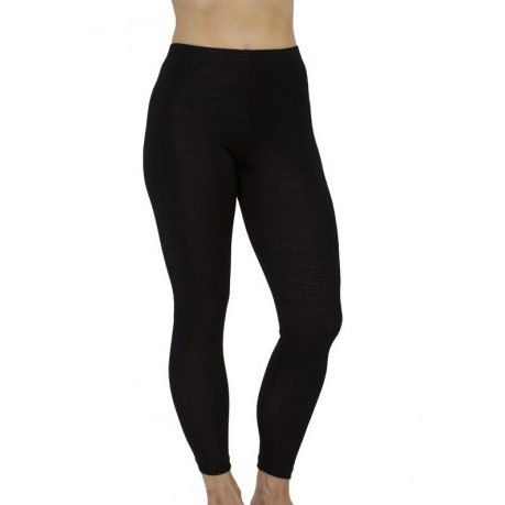 Buy online Australian made, high quality, ladies' 100% pure merino wool leggings. Soft, ultra warm, breathable, non-itch. Ideal for winter & travel. Made in Melbourne