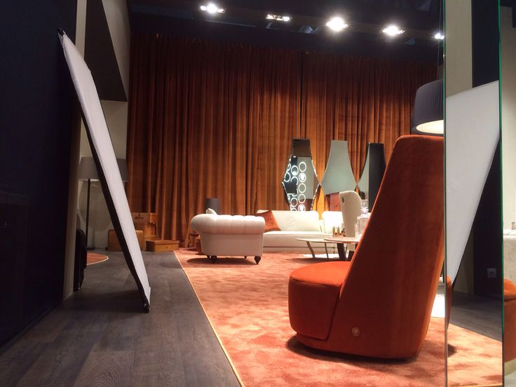 Everything's ready...!!! We are waiting for you... Pav 12 Stand D27/E26 #controlucehome Follow us...!  #salonedelmobile #furniturefair #designweek #furniture #design #2015