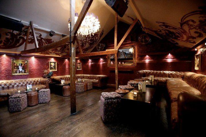 Lost Society Clapham London Bar Reviews | DesignMyNight