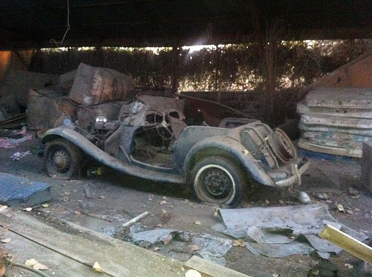Barn Find Off Topic Discussion Forum Grassroots Motorsports