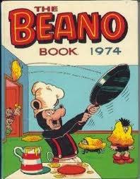 beano comic 1974 - Google Search