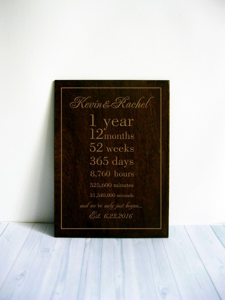 Gift For First Wedding Anniversary To Wife: Best 25+ 1st Wedding Anniversary Ideas On Pinterest