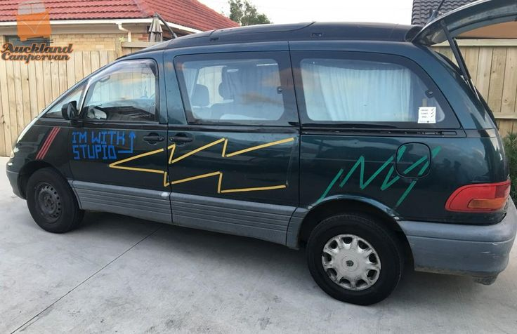 Due to Beaches in New zealand and others best things tourist are hire thousands of used Campervan on our website of New Zealand.