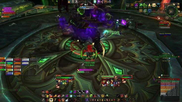 this is how prot warriors get down (all Armageddon soak but 1) #worldofwarcraft #blizzard #Hearthstone #wow #Warcraft #BlizzardCS #gaming