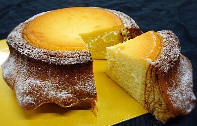 「むっちゃおいしいで!」大阪でしか食べられない絶品チーズケーキ - ippin(イッピン)