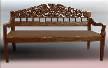 17 best images about bancas on pinterest gardens - Sillas antiguas de madera ...
