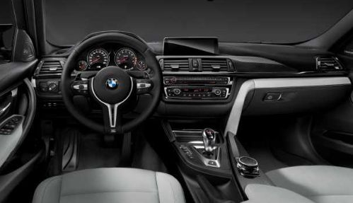 2017 BMW M3 Redesign, New Engine and Price - New Car Rumors