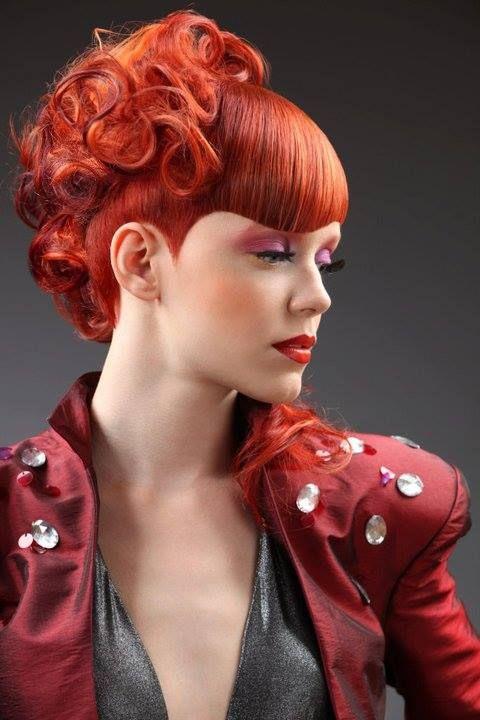 Mracskó Anikó #Trendvision 2011. 3. hely