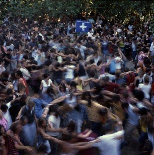 Η υγιής αντίδραση των πολιτών στην ψήφιση του νέου Μνημονίου...Οι πολίτες θεωρούν αυτή την κυβέρνηση τελειωμένη.