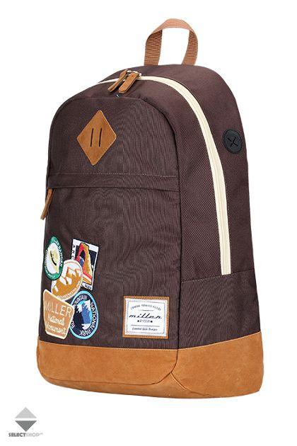 Plecak Miller Division National Parks Backpack 20L