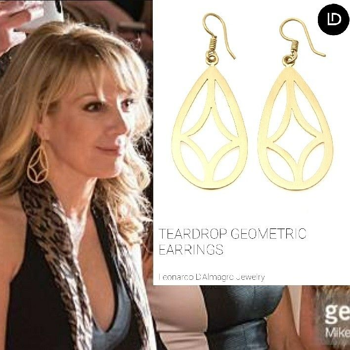 Thank you gettyimages Mike Pont for the photo of @RamonaSinger from The Real Housewives of New York wearing a piece of my jewelry line. #LDJewelry #LifeAsLeo #leonardodalmagro #therealhousewifeofnewyork #ramonasinget @bravotv @bravoandy #mikepont #gettyimages #jewelry