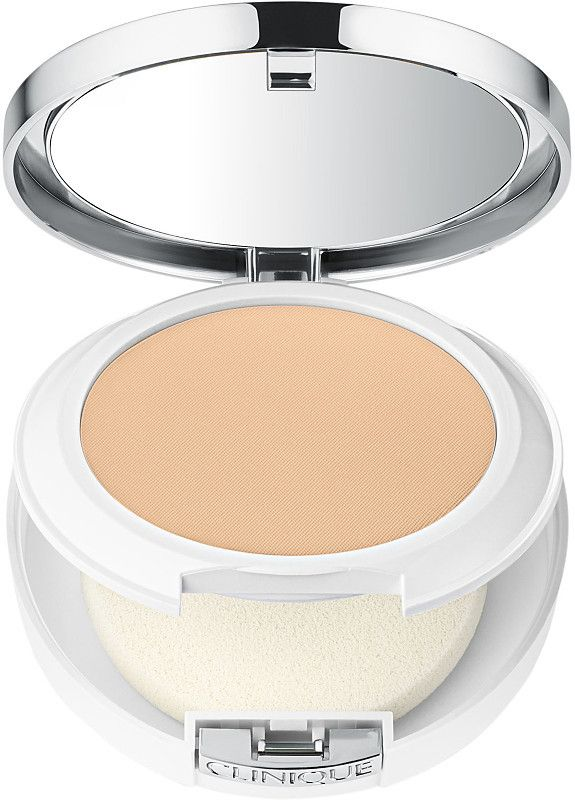 Clinique Beyond Perfecting Powder Foundation + Concealer