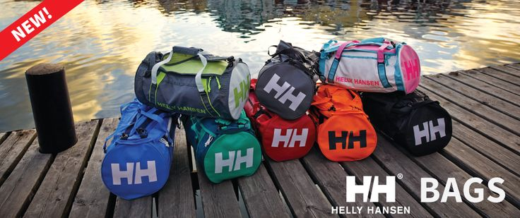 Helly Hansen | Sailing Gear, Clothing and Foul Weather Gear ...