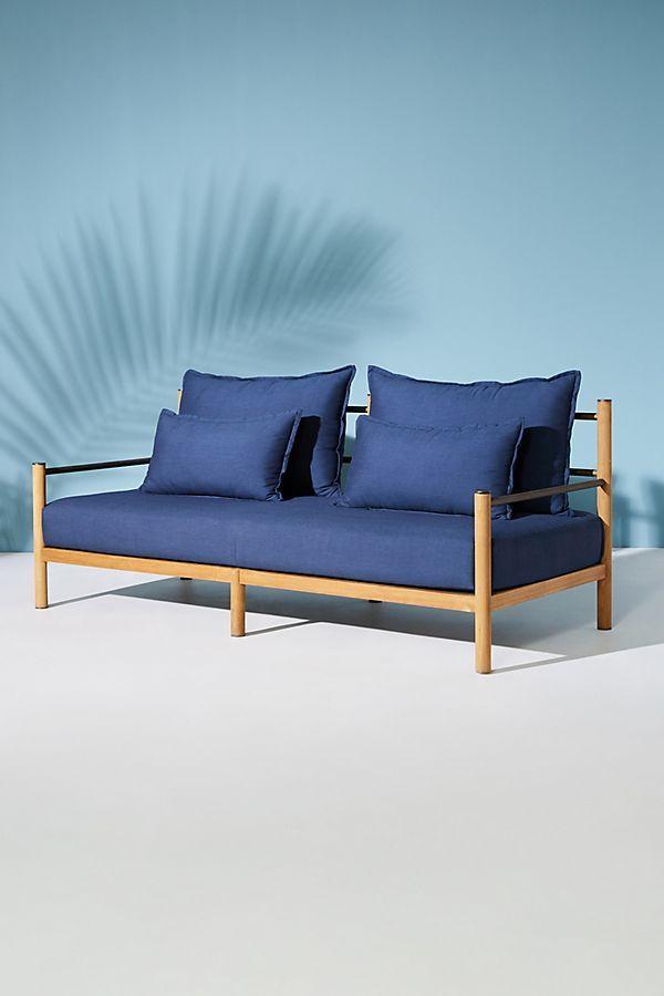 Slide View 2 Alexandra Indoor Outdoor Sofa Outdoor Sofa Outdoor Furniture Covers Furniture
