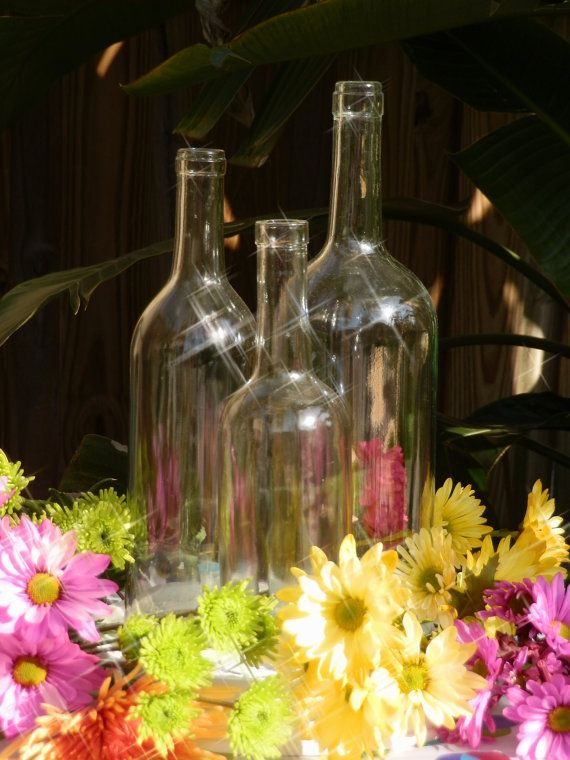 1000 Images About Wine Night Decorations On Pinterest Corks Bedazzled Bottle And Centerpieces