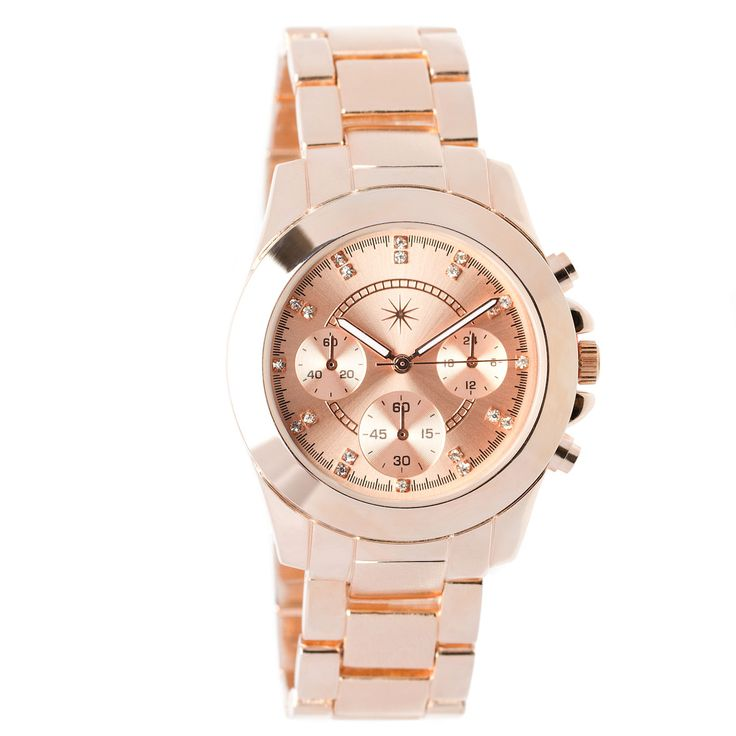 Nice: Roses Gold Lov, Roses Color, Roses Gold Jewelry, Roses Gold Watches, White Watches, Big Watches, Roses Watches, Sports Watches, Cute Watches
