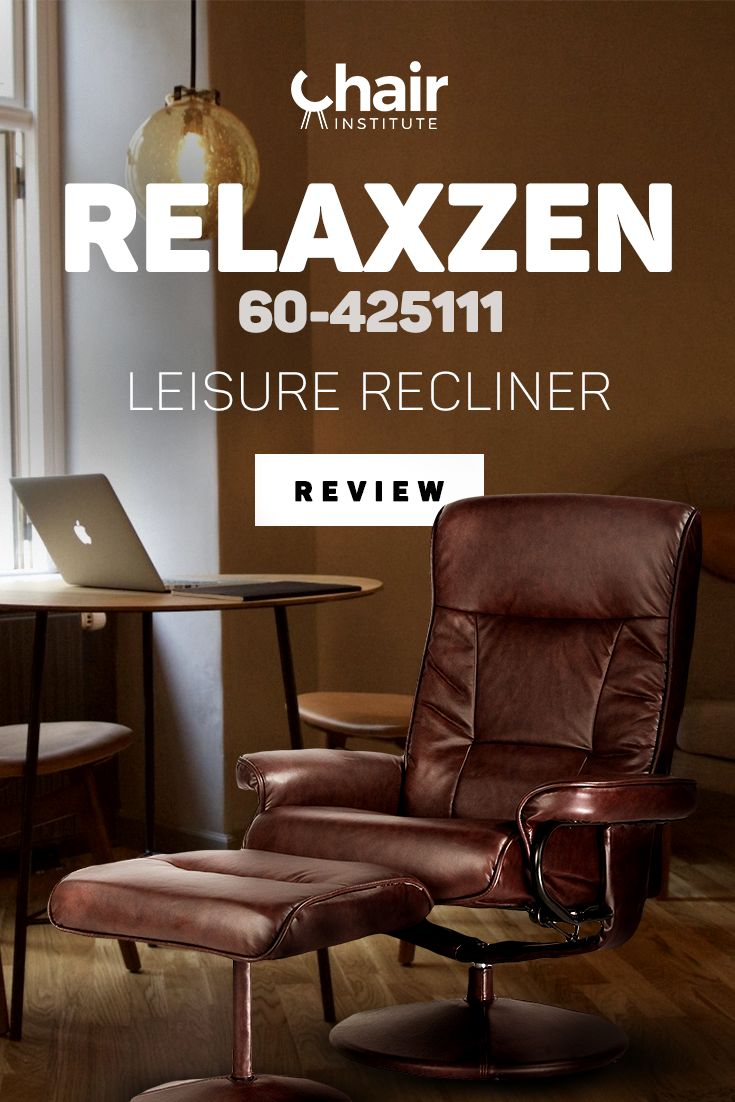 If you're looking for a low-cost #massager, be sure to check out our detailed review of the #Relaxzen 60-425111 #Recliner before you buy! via @chairinstitute