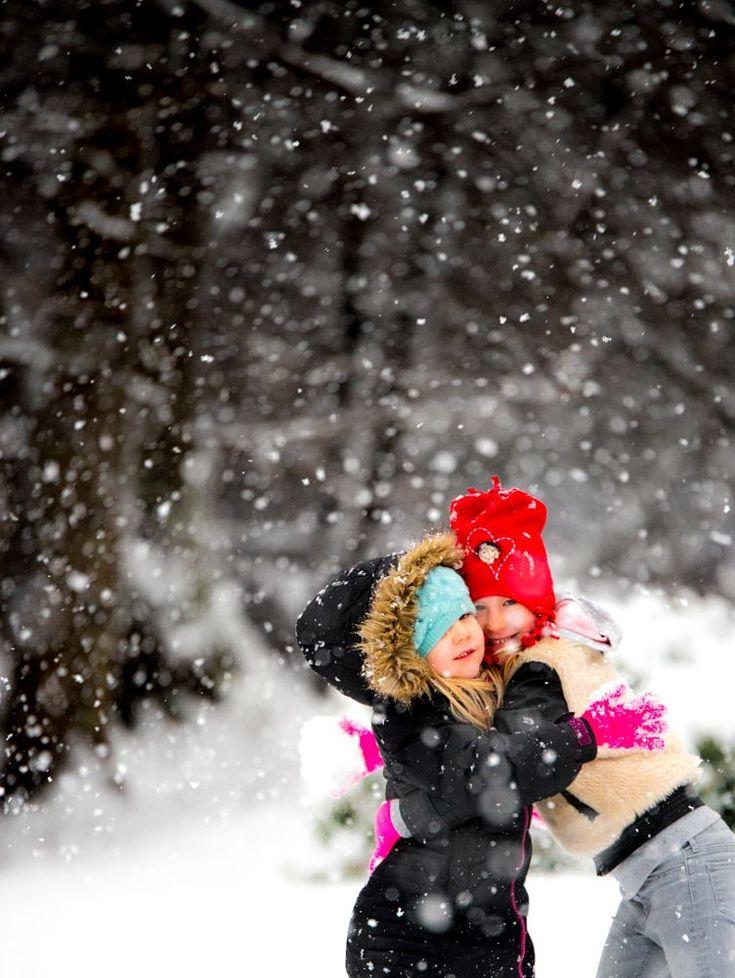 Winter love by Susanne Buhl