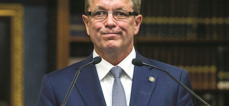 Matolcsy György - jegybank elnök elmondta, miért van nagyon rendben, hogy ötmillió forint a fizetése