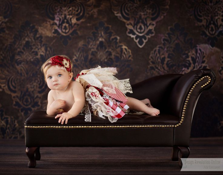 Kids Brown Chaise, Photography Prop Furniture, Toddler Furniture, Brown Leather Chaise, Upholstered Chair, Baby Couch, Photography Prop by DesignRevolutionProp on Etsy https://www.etsy.com/listing/287274525/kids-brown-chaise-photography-prop