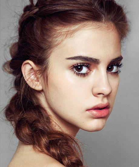 Çıplak makyaj: Ne ve neden - kozmetik Yorumları - Kosmetista