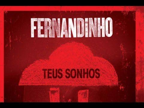 4 – JESUS, FILHO DE DEUS – Fernandinho – Teus Sonhos - YouTube