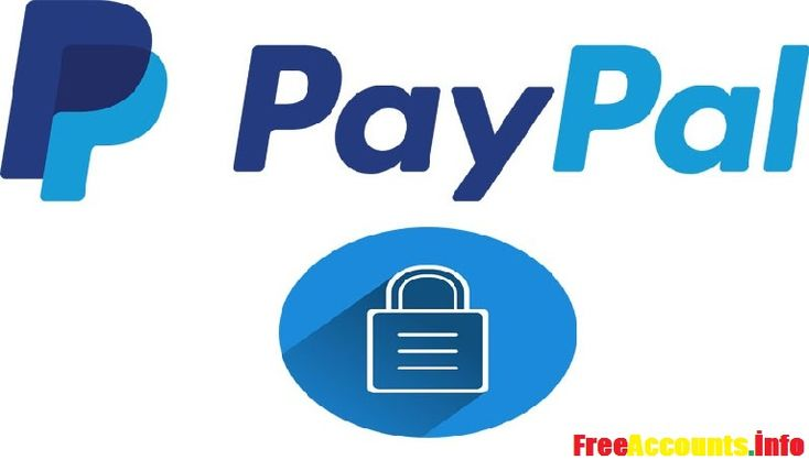 Free Paypal Accounts And Passwords Official Login Page 100 Verified