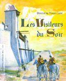 Les Visiteurs du Soir [Criterion Collection] [Blu-ray] [French] [1942], 16998810