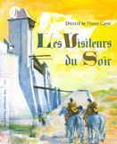 Les Visiteurs du Soir [Criterion Collection] [Blu-ray] [French] [1942], 16998810