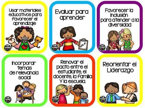 Llavero de Principios Pedagógicos (2)