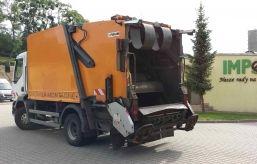 Tył czyli jak bezbłednie poznac czy jest to śmieciarka czy zamiatarka http://www.phu-impex.pl/
