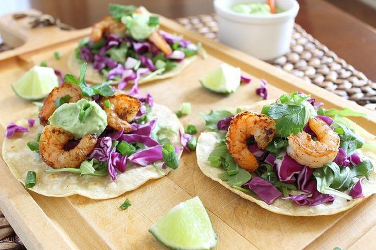 The wonderful thing about celebrating Taco Tuesday is that Taco Tuesday can easily become Taco Wednesday…Taco Thursday…and/or Taco Week!With this collection of 31 ways to celebrate the tastiest day of the week, you can have a taco every day of the month!Now doesn't that make Taco Tuesday worth celebrating?We guarantee we have a taco for [...]