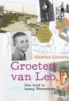 Leo Meijer is zeven jaar.  Op zijn jas zit een gele ster.  Hij is anders dan Jeanne, zijn buurmeisje.  Dan komen er twee mannen aan de deur. Leo moet mee en zijn ouders ook. Meteen! Hij kan nog net zijn tekenspullen inpakken.