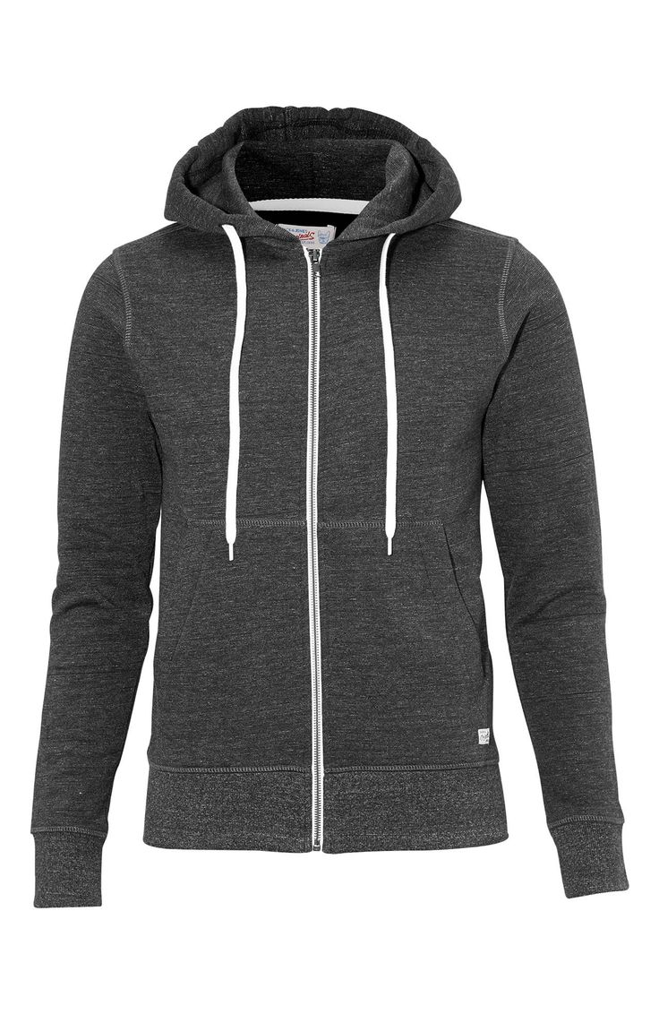 Halens for men | Sweatshirtjacka Storm från JACK&JONES