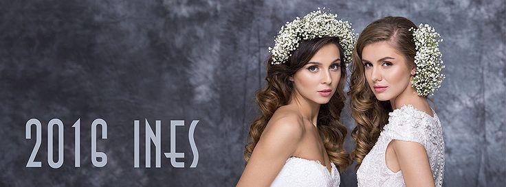 coafura delicata, cu flori naturale <3   #bridetobe #wedding #nunta #coafura #bride